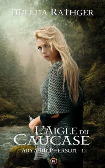 Nergal Editions - Arya McPherson