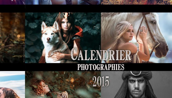 Calendrier 2015 ClairObscur Photographies