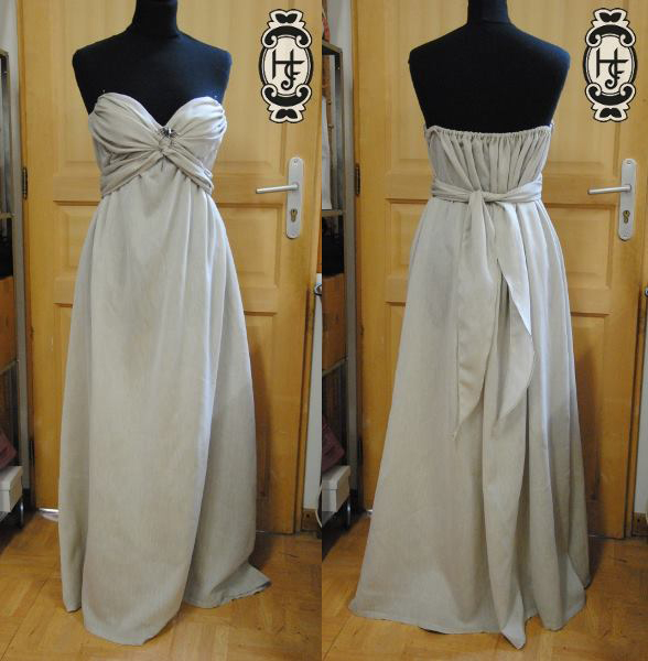 Robe Daenerys costume